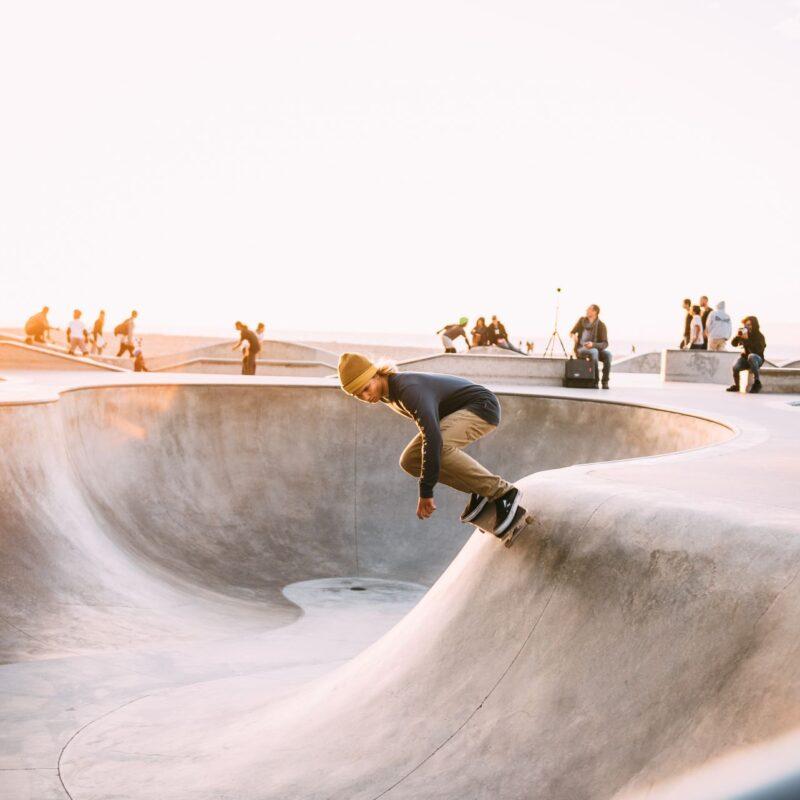 Board fun